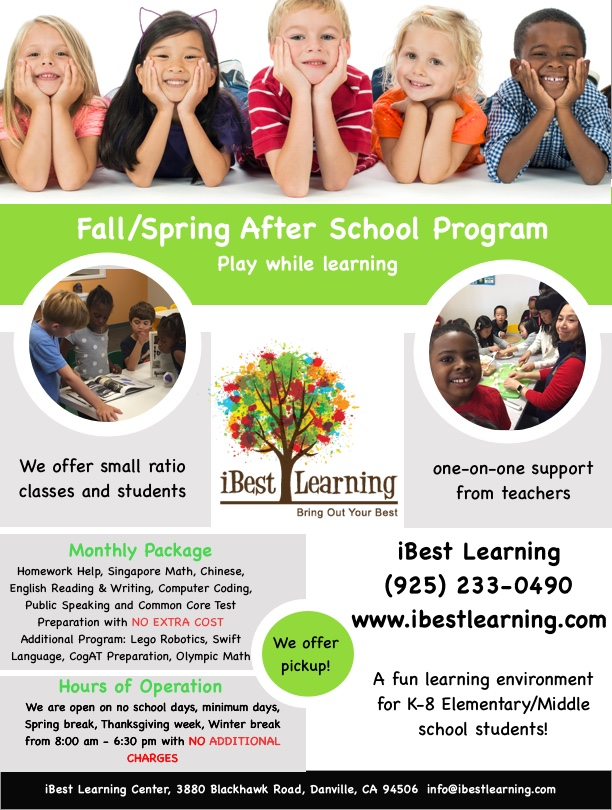 iBest Learning Center